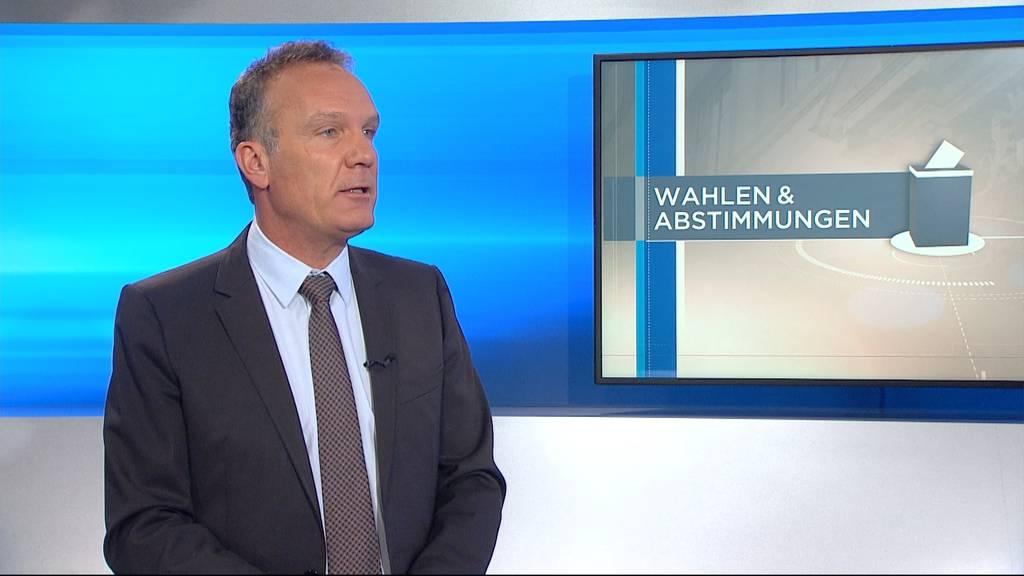 E-ID-Gesetz: «Das ist eine Wasche für Karin Keller-Sutter»