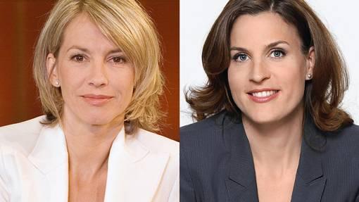 Maier wird Nachfolgerin von Susanne Wille – Boesch moderiert die Hauptausgabe der «Tagesschau»