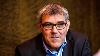 Eric Nussbaumer (SP/BL) steht im Konflikt mit seiner Partei.