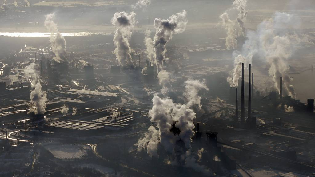 Hauchdünne Graphen-Membran hält Kohlenstoffdioxid zurück