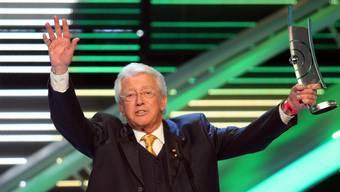 Dieter Thomas Heck im Alter von 80 Jahren gestorben
