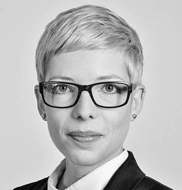 Bettina Hamilton-Irvine hat die LiZ seit 2008 massgeblich geprägt.