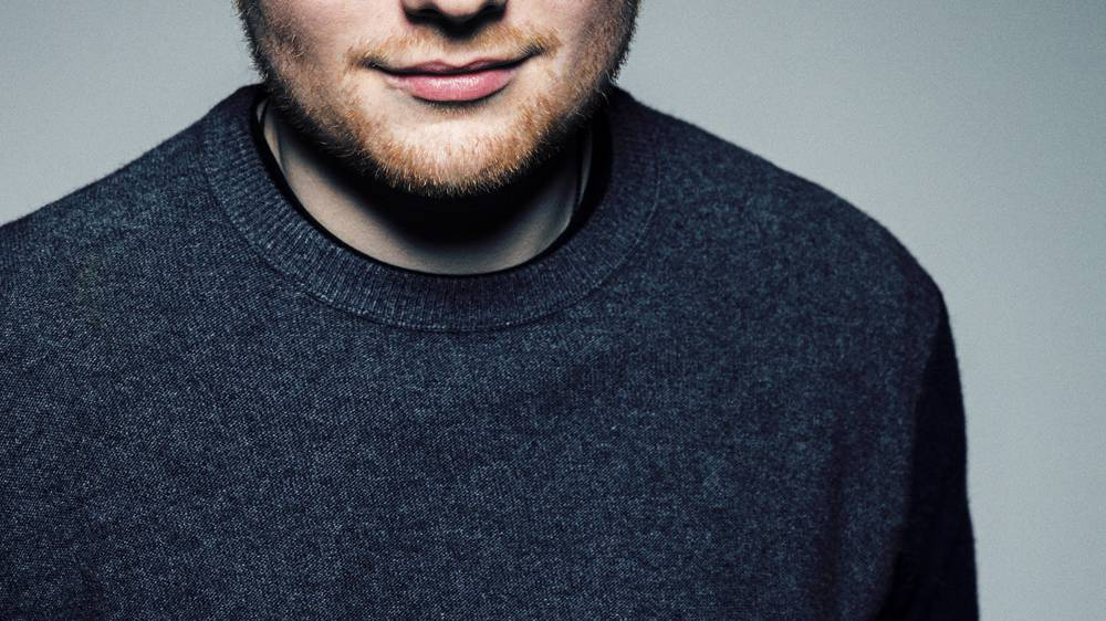 Ed Sheeran soll neuen Bond-Song machen