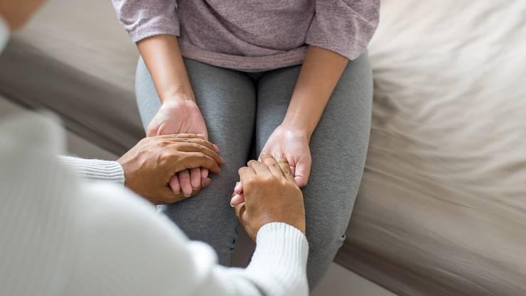 Ein Psychiater vergeht sich sexuell an einem Missbrauchsopfer – was dann geschah zieht immer weitere Kreise. Ein alt Oberrichter kritisiert Aargauer Justiz.