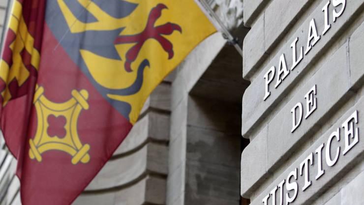 Die beiden Raser wurden am Freitag vom Genfer Strafgericht zu Gefängnisstrafen verurteilt. Beim Unfall war ein 28-jähriger Autolenker getötet worden.