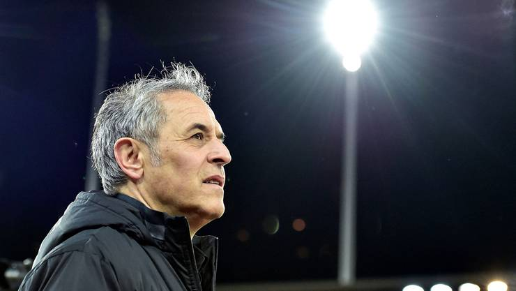 Endlich. Die neue Saison beginnt, Marcel Koller kann nach den Wirrungen um den Trainerposten wieder nach vorne blicken.