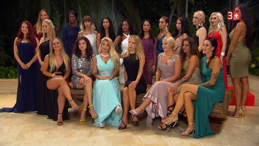 Der Bachelor Staffel 7 - Folge 1