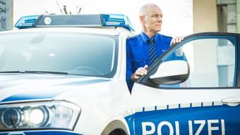 Mit Sorge beobachtet Repol-Chef Ferdinand Bürgi die steigende Respektlosigkeit und Gewalt gegenüber Polizisten.