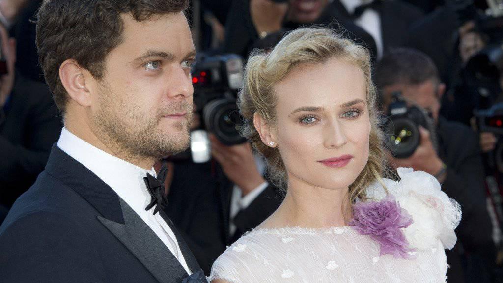 Joshua Jackson und Diane Kruger haben ihre Beziehung nach zehn Jahren beendet. (Archivbild)