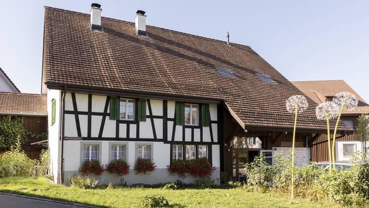 Das Gebäude an der Birmensdorferstrasse wurde im 17. Jahrhundert erbaut. Bis es als Ortsmuseum genutzt werden konnte, musste aber einiges passieren.