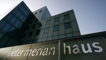 Peter-Merian-Haus in Basel. (Archiv)