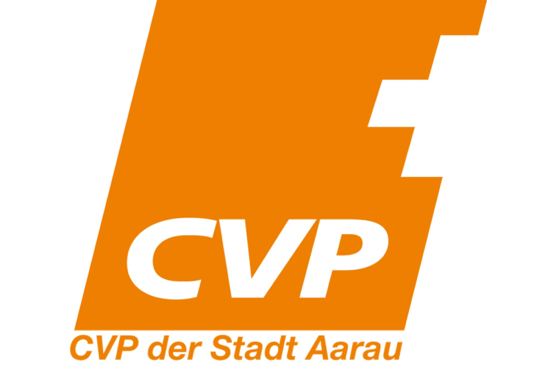 CVP der Stadt Aarau