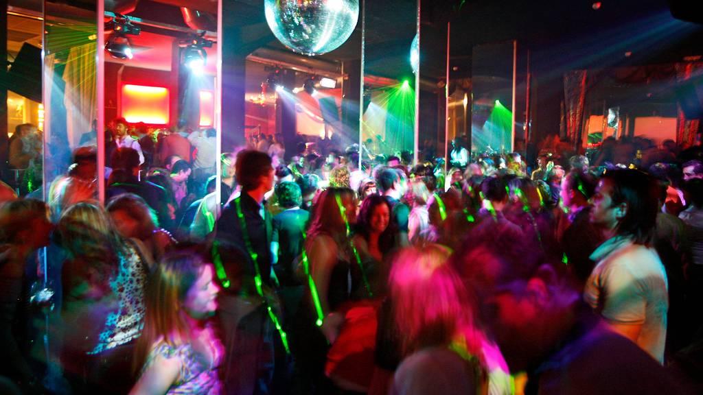Luzern führt ID-Pflicht bei Clubs ein
