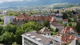 Hermesbühlhalle Solothurn