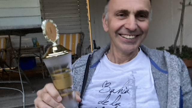 Sieger Martin Hürzler aus Schöftland.
