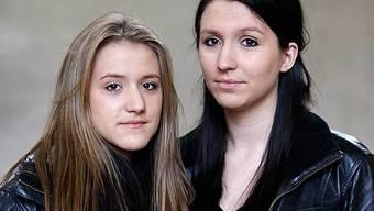 Die Zwillinge Comagic (Archiv)