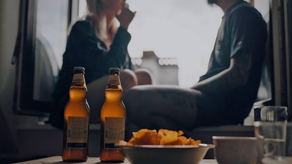Ostschweizer Brauereien leiden unter Corona-Massnahmen