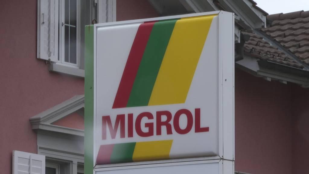 Kurznachrichten: Tankstellenüberfall, IPV St.Gallen, Unfälle