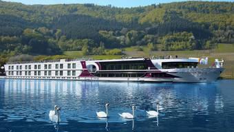 Das Schwesternschiff von Twerenbold: «Excellence Royal»