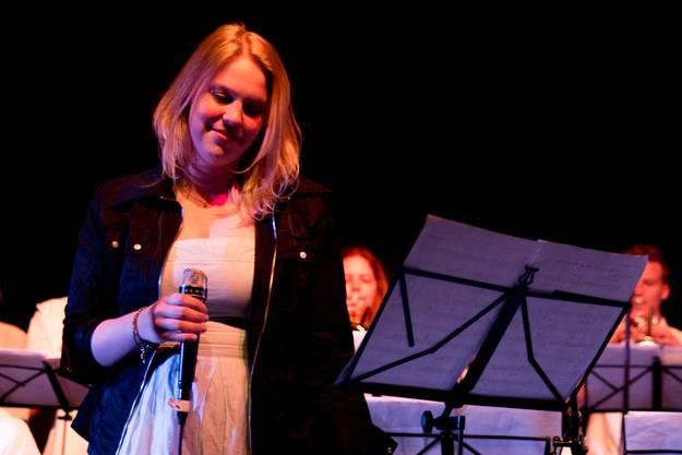 Die Kanti Wettingen präsentiert ihre jungen Sänger
