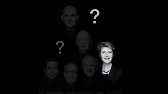 Doris Leuthards Rücktrittspläne entfachen Frauenfrage