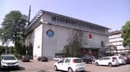 Neue Olma-Halle