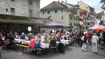 5. Solothurner Chästag