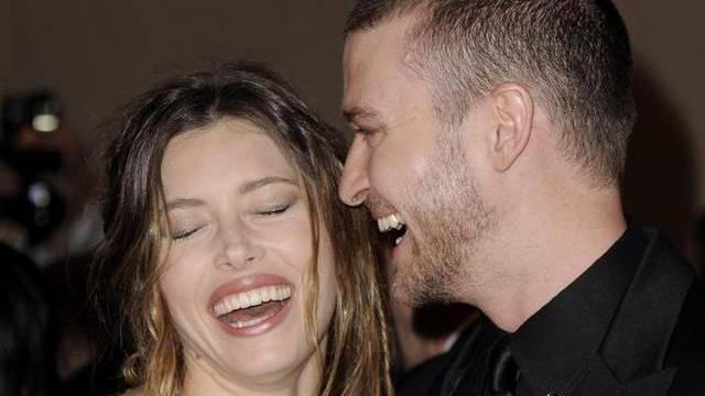 Biel und Timberlake sind offiziell getrennt - aber wieso?