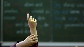 Die Schüler von heute sind die Berufstätigen von morgen. Pisa misst, wie gut die Schule die Jugendlichen aufs Berufsleben vorbereitet. keystone