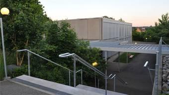 Es soll wieder aufwärtsgehen an der Primarschule Oberbuchsiten, hier am Standort Steinmatt. Die ersten Schritte seien getan, vermeldet die Gemeinde.
