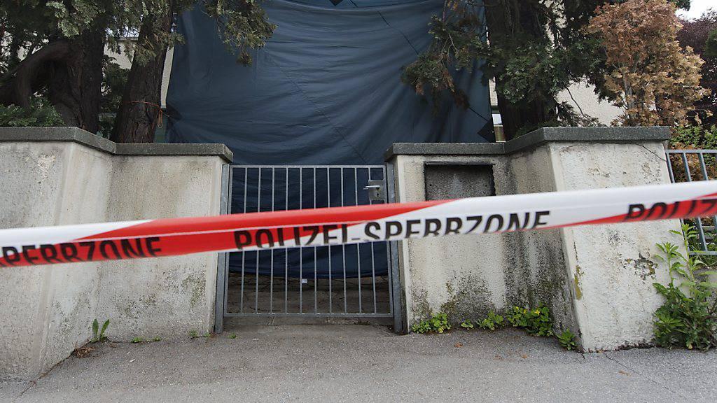Doppelmord von Spiez erneut vor Berner Obergericht