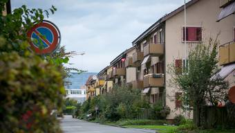 In neun Quartieren in Deutschland, Frankreich und der Schweiz werden Ideen gesammelt – unter anderem im Frohdörfli in Suhr.az-ArchiV