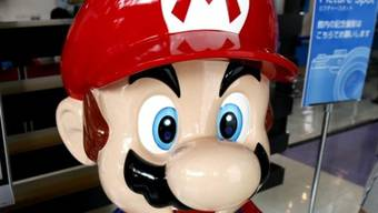 Nintendos Aushängeschild: Super Mario
