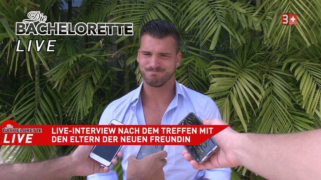 Staffel 6 - Sport-Dating Live: Marko im Interview!