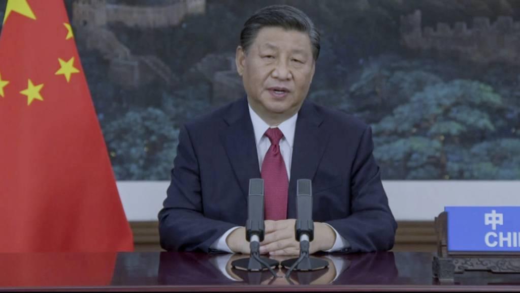 China will keine neuen Kohlekraftwerke im Ausland bauen