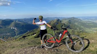 Die Solothurnerin will an der zweiten Ausgabe des dreitägigen Rennens erneut gewinnen.