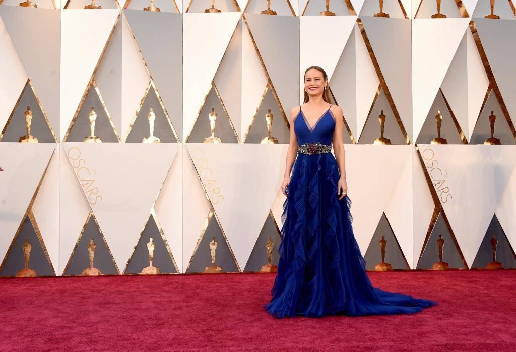 Brie Larson, beste Hauptdarstellerin. (© Getty Images)