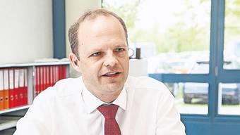 Der Autor ist Direktor der Solothurner Handelskammer, er lebt in Olten.