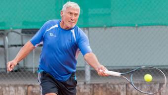 Aargauische Senioren Meisterschaften 2020