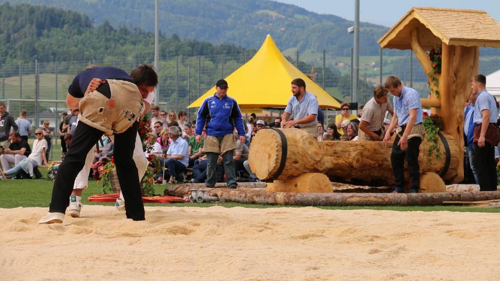 Thurgau und St.Gallen sagen kantonales Schwingfest ab