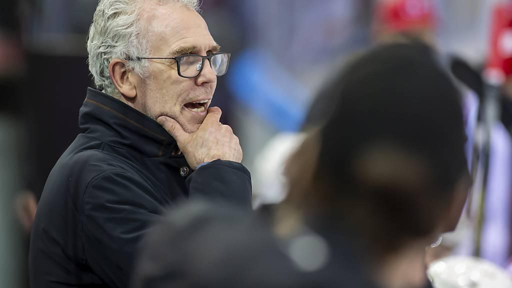 Bern und Lausanne in Quarantäne - mehrere Partien verschoben