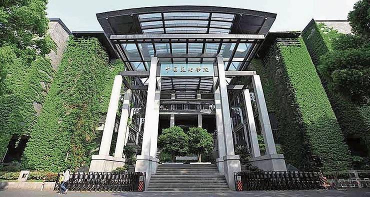 Santhoris Besuch an der Chinesischen Hochschule für Künste fällt aus.