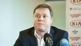 Gestern Sonntag nahm erstmals der designierte FCA-Präsident Philipp Bonorand Stellung. (Archivbild)