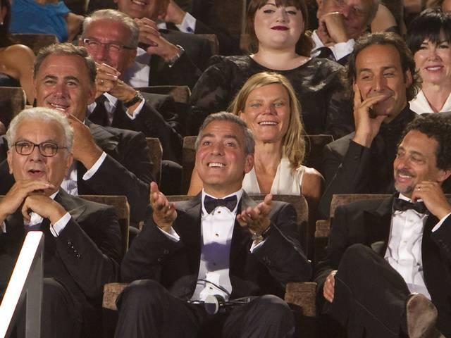 «The Ides of March» von George Clooney