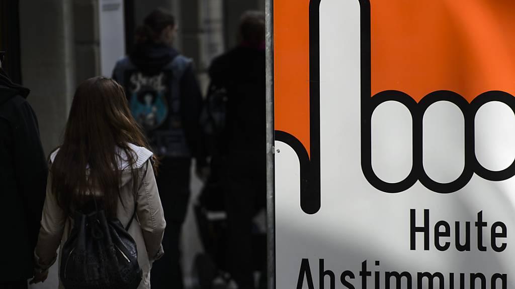 Solothurner Volk ist gegen Einführung von Ausländerstimmrecht