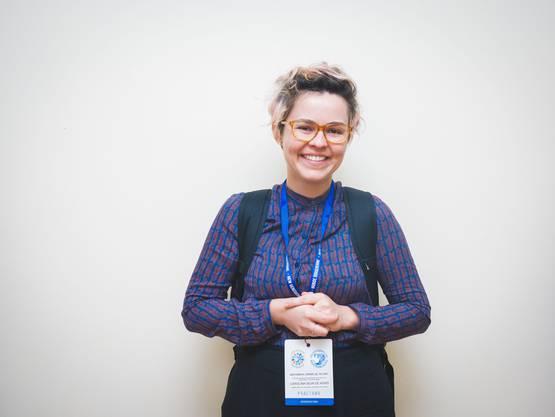 Carolina de Assis arbeitet für die brasilianische Nachrichtenagentur Opera Mundi und lebt in São Paulo.