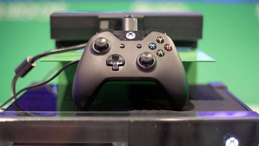 Microsoft-Managerin: Wir verdienen kein Geld mit Xbox-Geräten
