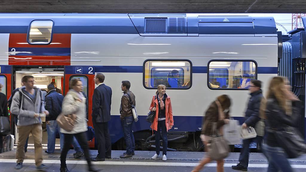 «Richtige Mobilität am richtigen Ort» ist das Ziel einer Richtplan-Überarbeitung im Kanton St. Gallen (Symbolbild).