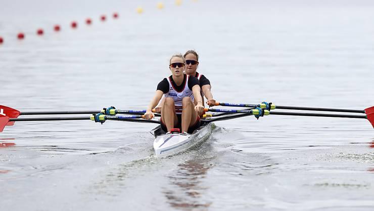 Frédérique Rol und Patricia Merz für gute Leistung nicht belohnt