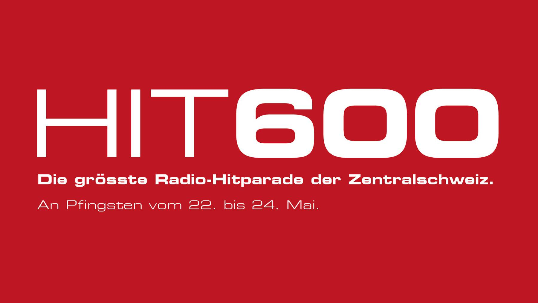 Radio Pilatus HIT 600